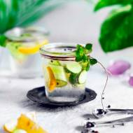 Gin & tonic - remedium na sierpniowe upały