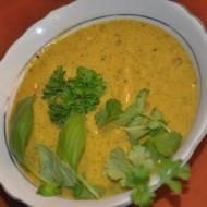 pyszna,zdrowa zupa w 30 minut z mleka i ziemniaka