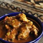 Kurczak Goa