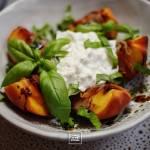 Brzoskwinie w prosciutto z grilla – czyli gastronomiczny orgazm
