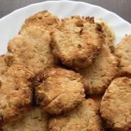 Ciasteczka owsiano-kokosowe (wegańskie i bezglutenowe) #13