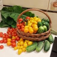 Zdrowie z ogródka