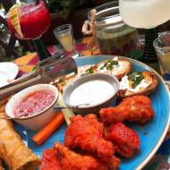 Blue Cactus – recenzja restauracji