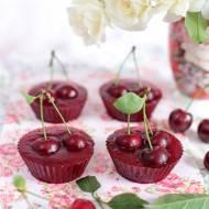 Domowa galaretka wiśniowa