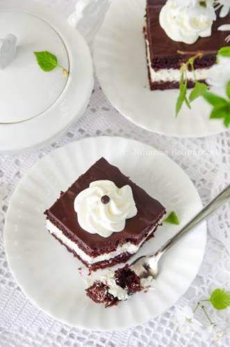 Wuzetka - ciasto WZ