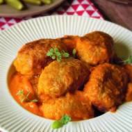 Zajączki w sosie z pomidorów – kuchnia podkarpacka