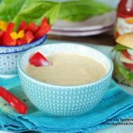 domowy sos a la sos tysiąca wysp