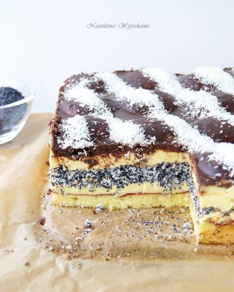Ciasto Pijok
