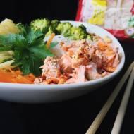 Buddha bowl, czyli miska pełna zdrowia