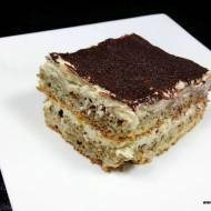 KETO TIRAMISU (keto, LCHF, optymalne, bez glutenu i cukru)