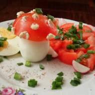 Śniadanie dla dzieci #3 - Czy dzieci mogą jeść muchomory?