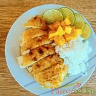 Mango i limonka – owocowa marynata do mięsa