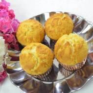 Muffinki kokosowe z białą czekoladą + film