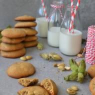Przepis na domowe ciasteczka orzechowe!