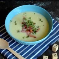 Zupa, krem z ziemniaka najlepszy