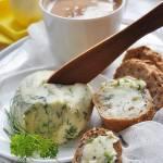 Jak zrobić masło ziołowe