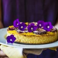 Ciasto ze śliwkami (paleo, bez glutenu)