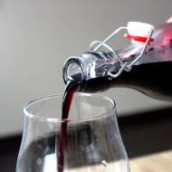 Domowy sok z aronii - samo zdrowie