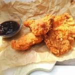 Kurczak a`la KFC