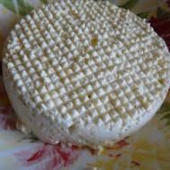 Jak zrobić w domu ser biały?