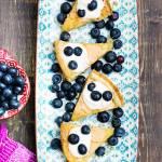 Tarta cytrynowa – deser na niedzielę