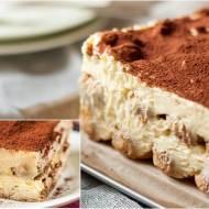 Ciastko managera.... czyli włoski deser