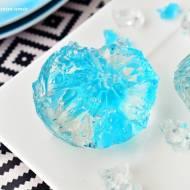 Jadalne kryształy