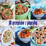 38 przepisów z papryką
