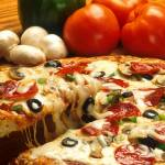 Pizza jako jeden ze skarbów kuchni włoskiej