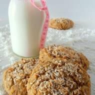 Wegańskie słodkie mini bułeczki