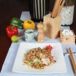 Ryż to podstawa kuchni azjatyckiej. Poznaj trzy przepisy na aromatyczne dania z ryżem