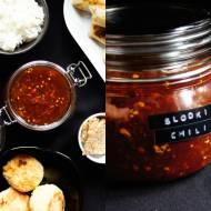 Sos słodki chili (6 składników)