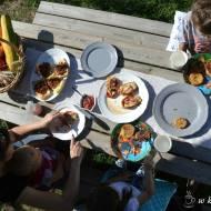 3 przepisy na obiad rodzinny i znikająca cukinia