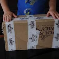 Dziecinnie prosta babka cytrynowa – konkursowa