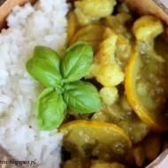 20/2017 curry z kalafiorem i cukinią