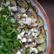 Pieczone warzywa z Fetą