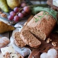 Wytrawny piernikowy chleb