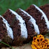 Czekoladowe ciasto z coca-colą