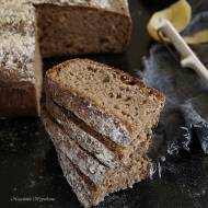 Miejski bochen chleba