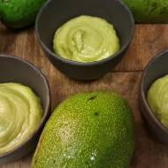 Guacamole – meksykański dip z awokado