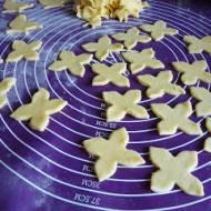 Najlepsze kruche ciasteczka