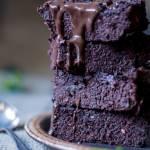 Brownie z buraków, najzdrowszy deser?