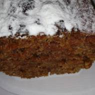 Ciasto kakaowe na kefirze