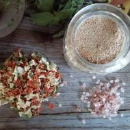 Domowa jarzynka (mieszanka przypraw i warzyw)