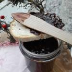 czekoladowy dżem śliwkowy