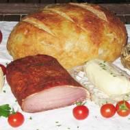 Duży wiejski chleb...