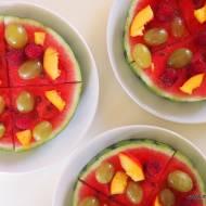 Pizza arbuzowa