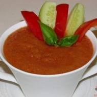 Gazpacho – dieta drDąbrowskiej
