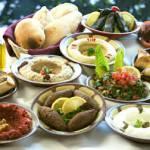 Hasło tygodnia - dania z Bliskiego Wschodu.