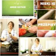 Lasagne z cukinii – Angie gotuje, odc. 1